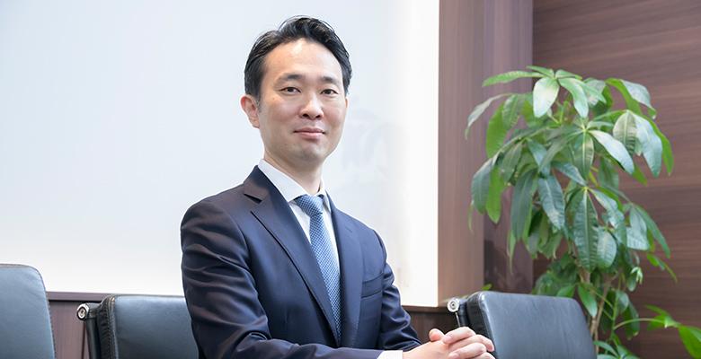 ファイナンシャルスタンダード株式会社 代表取締役 福田 猛