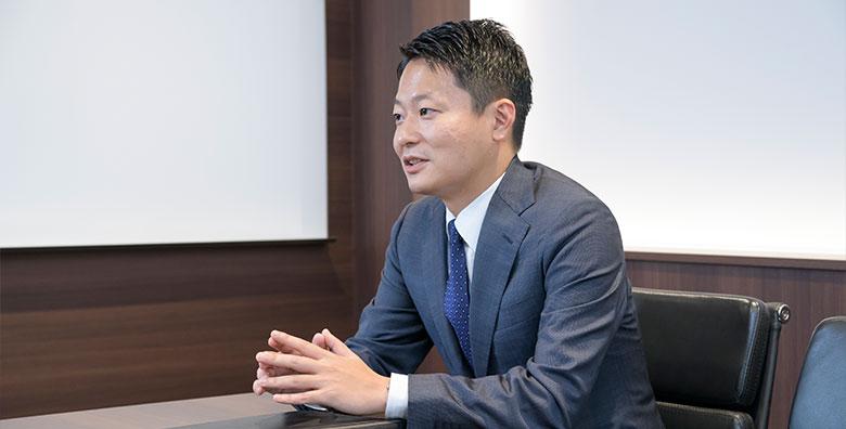 ファイナンシャルスタンダード株式会社 取締役 蒲谷 晃広