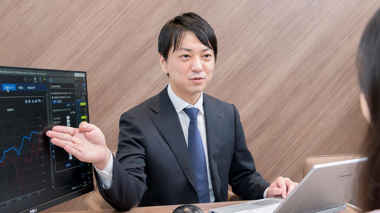 加藤 竜詞 Tatsushi Kato