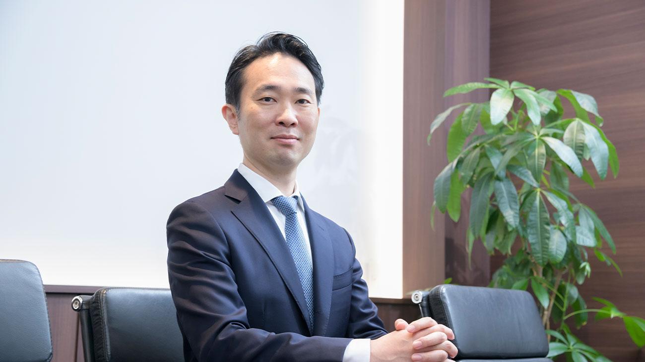 福田 猛 Takeshi Fukuda