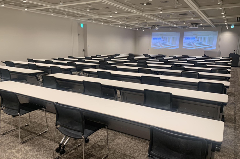 野村コンファレンスプラザ新宿 セミナー会場画像2